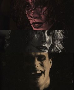 Uploaded by Luzía Von Blut †. Find images and videos about the crow, brandon lee and eric draven on We Heart It - the app to get lost in what you love. Brandon Lee, Bruce Lee, Crow Movie, Movie Tv, Power Rangers, I Love Cinema, The Crow, Crow Art, The Villain