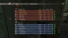 Even though this was a hacked lobby, it was still fun