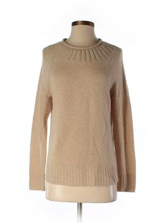 Check it out—J. Crew Cashmere Pullover Sweater for $42.99 at thredUP!