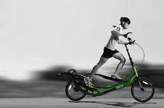 ElliptiGO 8C Elliptical Bike