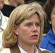 Tipper Gore * Wife of former Vice President Al Gore; formed Parents Music Resource Center to fight immorality in popular music.