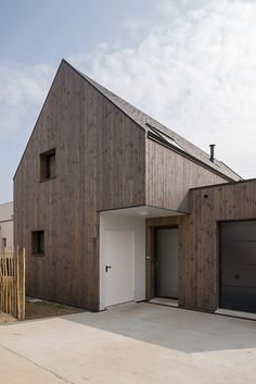 CHE.VI — SAINT-MARC-SUR-MER (44)Maison individuelle - BRUT ARCHITECTES
