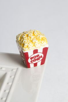Nora Fleming Popcorn Mini