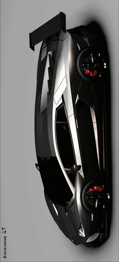(°!°) 2014 DMC Lamborghini Aventador LP988 Edizione GT rendering