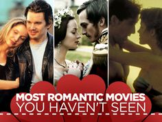 most romantic movies you haven't seen Top Romantic Movies, Romance Movies, Comedy Movies, Most Romantic, Movies 2014, Popular Movies, Good Movies, Hollywood Action Movies, Latest Hollywood Movies