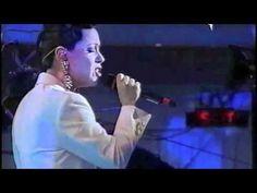 Antonella Ruggiero   Di un amore   Sanremo 2003