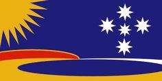 Waverley Council (New South Wales, Australia) Australian Flags, Australian Beach, National Flag Of Australia, Eureka Flag, Beach Flags, Flag Ideas, Sun Logo, Ferrari Laferrari, Red Roof