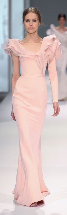 Ralph & Russo Haute Couture Spring Summer 2015
