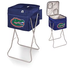 Florida Gators Party Cube Cooler - Party Cube by Picnic Time