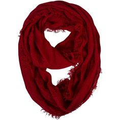Infinity Scarf Warehouse One (190 BRL) ❤ liked on Polyvore featuring accessories, scarves, infinity loop scarf, loop scarves, tube scarves, round scarf and round scarves