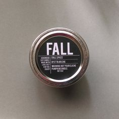 Fall Candle, Gifts, Home Decor, Candles, Scented Candle, Thanksgiving