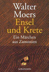 Ensel und Krete von Walter Moers