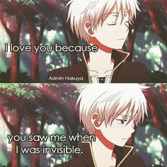 Akagami no Shirayuki Hime - Zen || quote