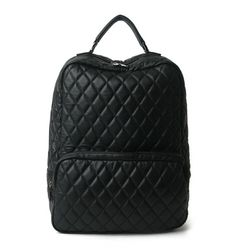 Jay Kemy Quilting Backpack