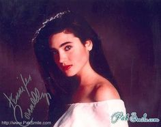 Image result for Jennifer Connelly Young