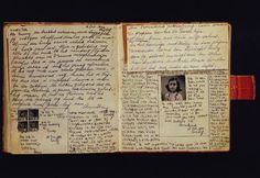 anne frank's house and history is meant to be and will be an instrument to build a better world and to work against persecution, discrimination, and fear.  Otto Frank, Mar 24, 1959
