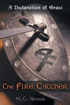 Family Christian now carrying The Fire Catcher - yea!!!!