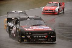 Alon Day  - Nascar Xfinity Series Mid-Ohio