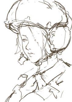 ArtStation - Nightingale, Puppeteer Lee