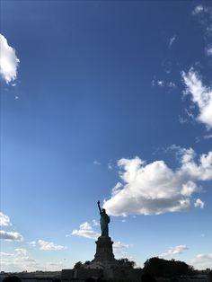 Estátua da Liberdade, by Amanda Brum