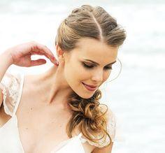 Jacques Janine sugere looks para casamentos na praia | Cabelos&cia - Revista nº  1 de quem ama beleza