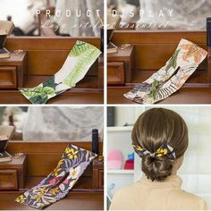 🌈Making a fashionable Bun hairstyle just in seconds with Feeon® Deft Bun.🥰 🌟Best Gift for Mother or Wife🌟 Thick Curly Hair, Curly Hair Styles, Short Hair Styles Easy, Chic Hairstyles, Braided Hairstyles, Twisted Hair, Diy Hair Care, Hair Dos, Hair Band