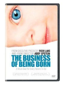 The Business of Being Born - It's on Netflix instant, there is no reason not to watch this, it is wonderful, informative, and empowering/encouraging no matter what choices you make for your pregnancy/birth
