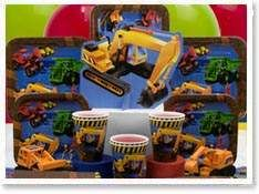 A Construction Party  Games, Activities, and Crafts