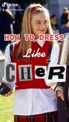 Cher Clueless Outfit, Clueless Fashion, 2000s Fashion, Fashion Outfits, Dionne Clueless Outfits, Clueless Style, Clueless Aesthetic, Aesthetic Fashion, Aesthetic Clothes