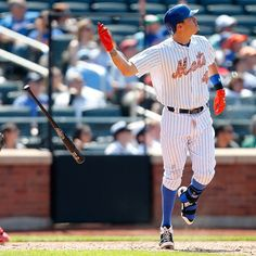 Wilmer Flores - INF