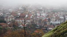 El Real de San Vicente (Toledo) - Niebla (4)