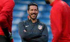 I respect Chelsea's stifling tactics, says Atlético Madrid's Diego Simeone