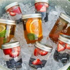 Best Fruit Water Recipes | POPSUGAR Fitness