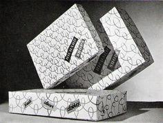 Packaging design for Richard Shops - Ashley Havinden Promotional Design, Packaging Design, Shops, Branding, Cards, Book Design, Tents, Brand Management, Retail