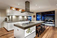Amazing asian-kitchen