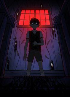 Horror Video Games, Rpg Horror Games, Fanart, Attack On Titan Eren, Psychological Horror, Backrounds, Cool Art Drawings, Manga, Drawing Reference