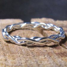 Stacking in Rings - Etsy Jewelry - Page 3
