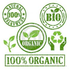 Organic and cruelty free beauty products