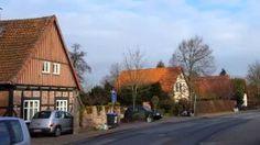 Isernhagen KB Dorfstrasse Dez 2015 karstenable - YouTube