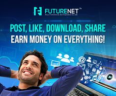 Make Money Online:   FutureNet is a legally registered Polish company...