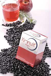 Kronuit ayuda al metabolismo en su absorción de grasas y azúcares.