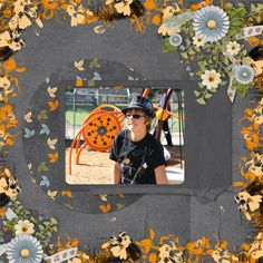 """The latest addition to Nibbles Skribbles' """"Hello"""" collection is here! Hello October has just recently released, and you can find it in the Digital Scrapbooking Studio shop. http://www.digitalscrapbookingstudio.com/store/nibbles-skribbles-c-13_203/hello-october-mini-kit-by-nibbles-skribbles-p-31201.html"""