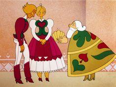 A királykisasszony jegyei, magyar népmesék, Hungarian folk tales Aesthetic Images, Animated Cartoons, Children's Book Illustration, Art Forms, Collage Art, Folk Art, Fairy Tales, Art Drawings, Animation
