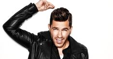 Not Giving Up With Andy Grammer - Emily Lyons Pop Hits, Areas Of Life, What Next, Cbs News, News Songs, New Music, Singer, Album, Clay County