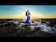 Wedding Photography: Ways to Create Dramatic Portraits with One Hard Light with Lin & Jirsa | ISO 1200 Magazine | Photography Video blog for photographers