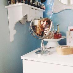 Espelho de ❤️✨