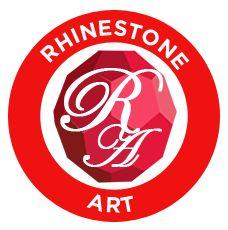 Looking for a fun new hobby? DIY Rhinestone Art Philippines offers great quality rhinestone art kits at the best prices. Rhinestone Art, Lululemon Logo, Logos, Fun, Crafts, Easy, Manualidades, Logo, Handmade Crafts