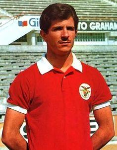 Tamagnini Gomes Baptista Nené - S.L.Benfica - Portugal