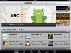Aplicación ABCKit  http://pequestrescero.blogspot.com/2012/02/ellos-tambien-quieren-jugar-con.html