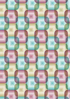 Geometric forms, MHG Art & Design